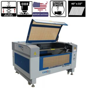 CAMFive Laser CO2 Cutter & Engraver for Wood Acrylic