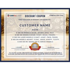 Discount Coupon Number 2814401