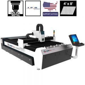 CAMFive Laser Fiber Metal Cutter FC84A