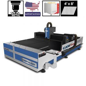 CAMFive  S Series Laser Fiber Metal Cutter FC84S