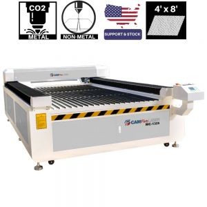 CAMFive CO2 Metal Laser Cutter Machine for Stainless Steel