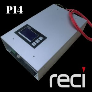 RECI Power Supply 30000 watts Model P14 for 100w S4 / W4 CO2 Reci Laser Tubes and other co2 laser cutters and engravers