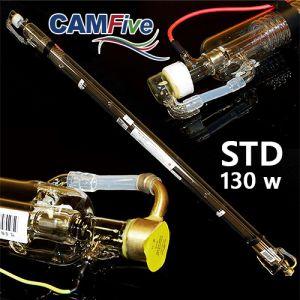 CAMFive Laser CO2 Glass Tube 130W Model STD130 for laser cutter & engravers
